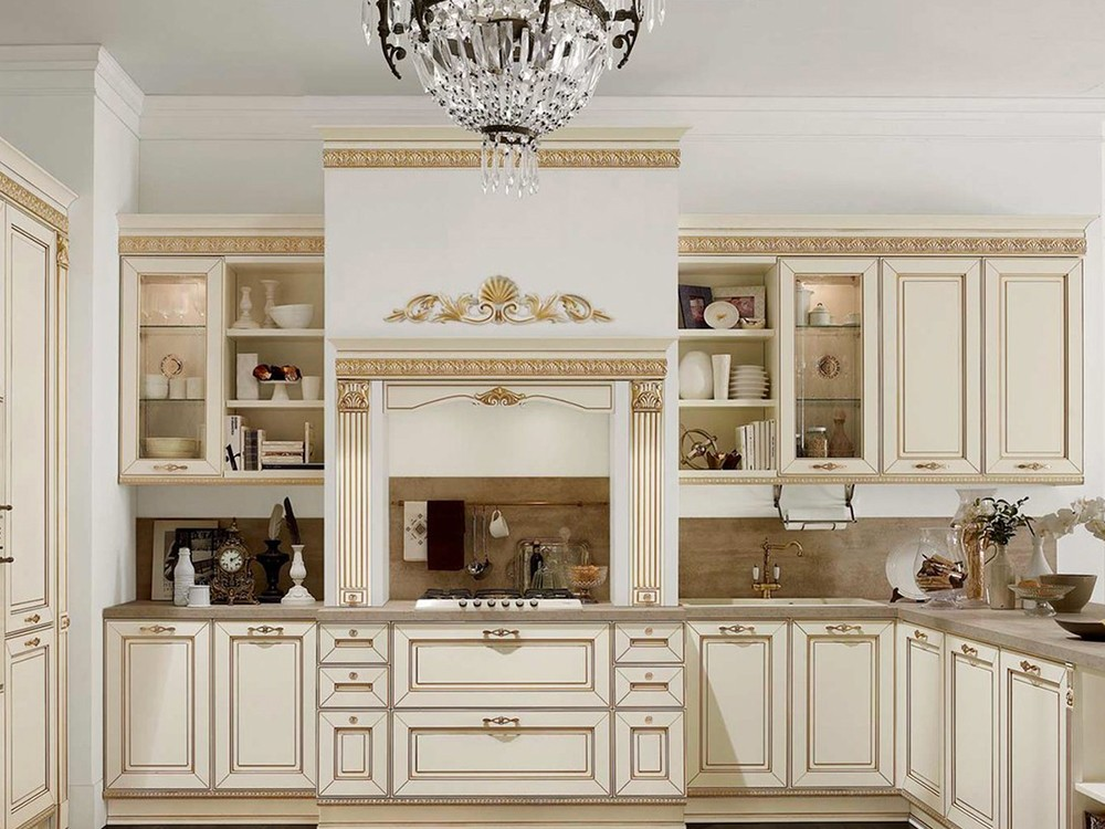 Cucine lissone outlet amazing veneta cucine with outlet - Cucine lussuose ...