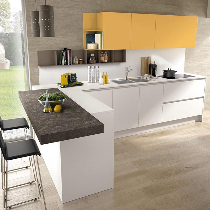 Cucine Euromobil Outlet. Beautiful Cucine Euromobil Outlet Pictures ...