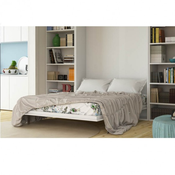 Breccia 160 wall bed