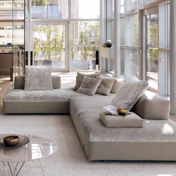 Desiree Monopoli sofa