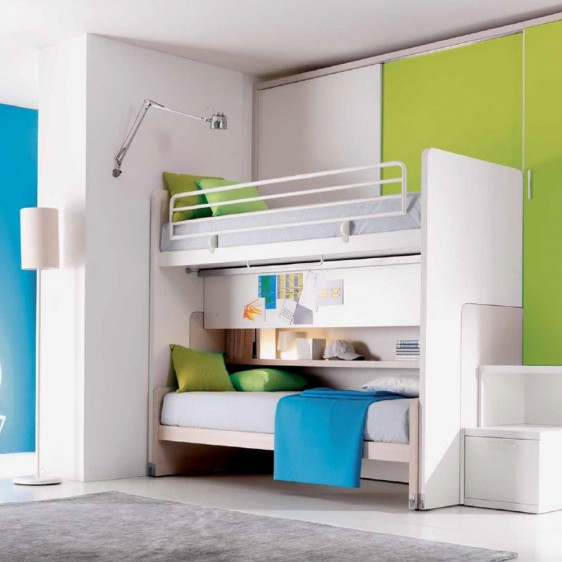 child bedroom Doimo Cityline - 302