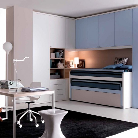 italian child bedroom Doimo Cityline - 202